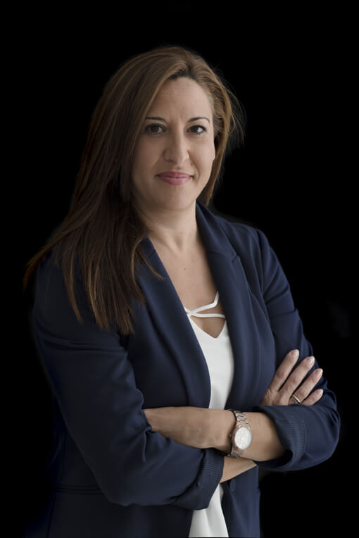 Isabel Ropero Muñoz Abogada Laboralista