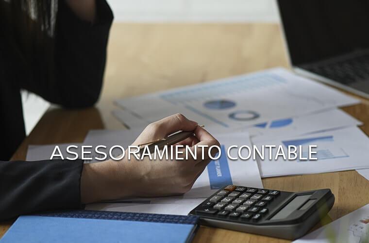 asesoramiento contable financiero