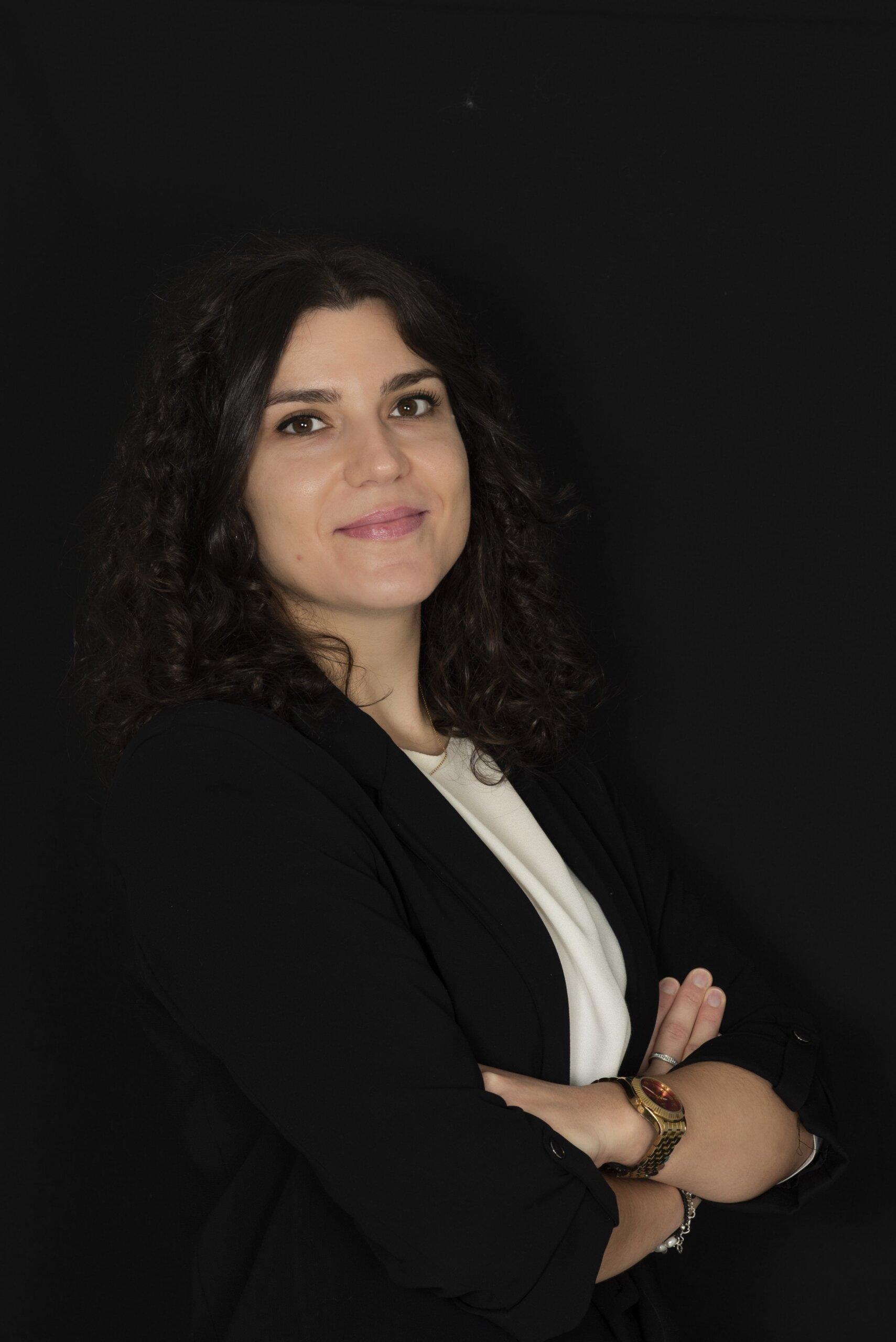 Sara Taranillas asesor contable