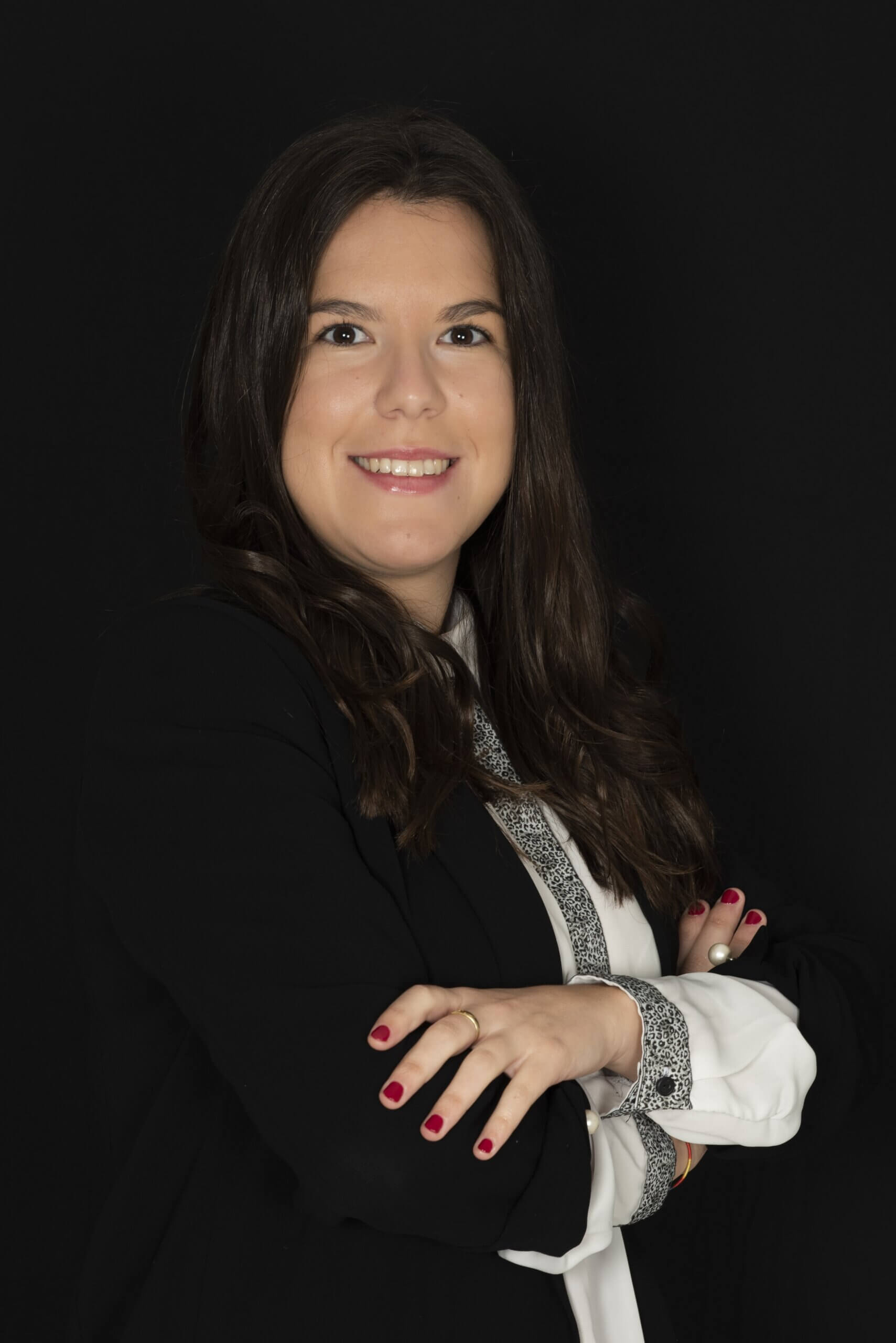 Sara Velasco García Accounting and legal advisor