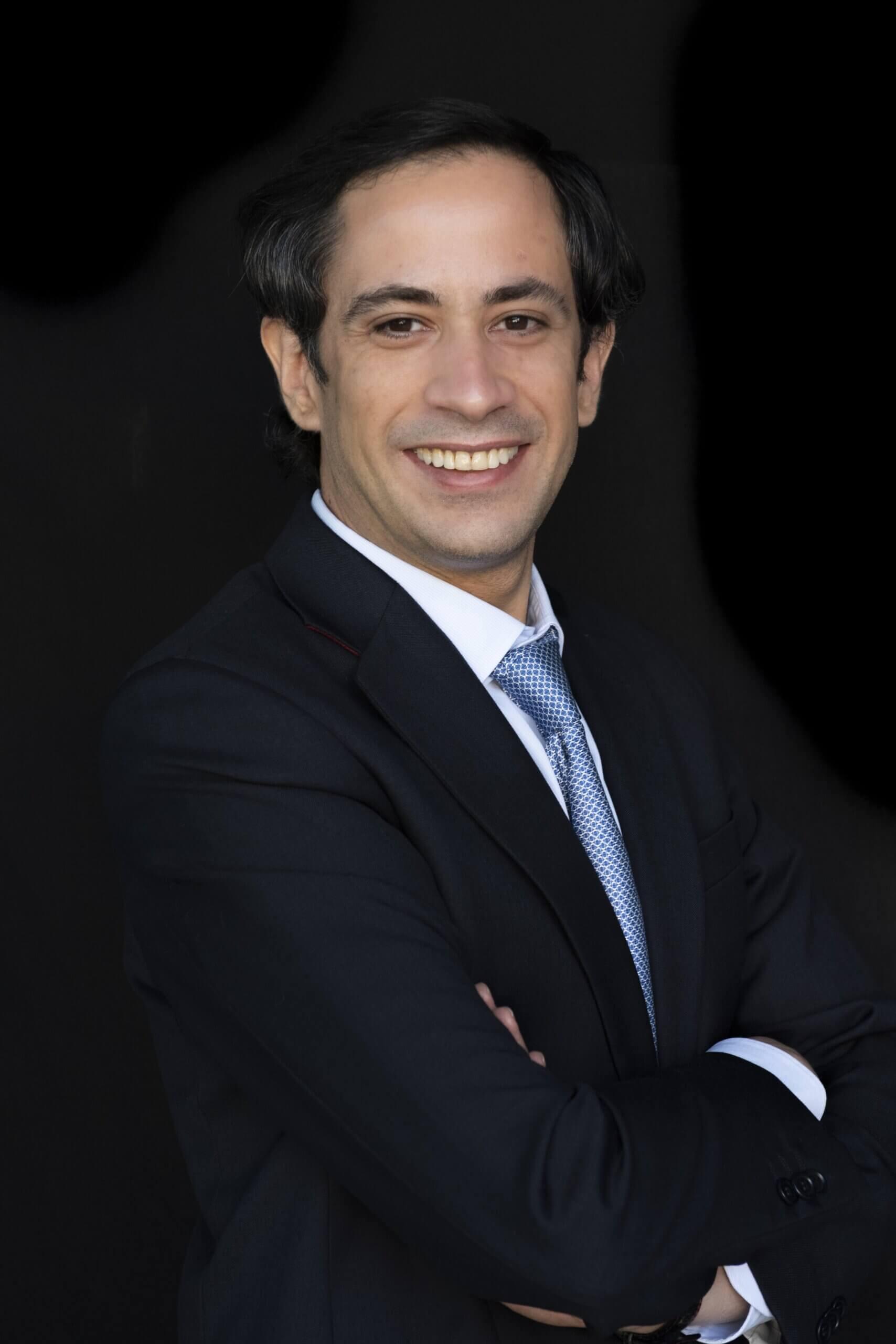 Ramón Fernández Izquierdo