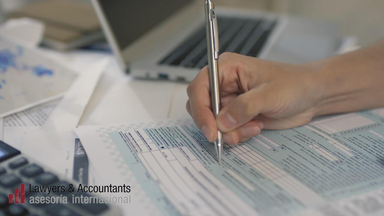 Declaración Renta 2020 - Asesor fiscal